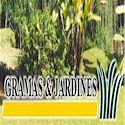 jardines en Guatemela